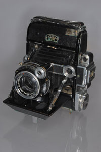 Zeiss Ikon Super-Ikonta